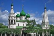 Ярославская область - интересное экскурсионное направление. // cgr.su