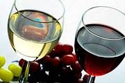 На фестивале гостям предложат попробовать разные сорта вин. // femina.cz