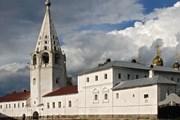 Владимирская область привлекает памятниками. // gorokhovec.ru