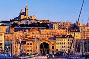 Марсель станет культурной столицей Европы. // liberty-international.org