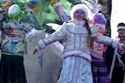 Праздник отмечается со сказочным размахом. // snegurochka.org