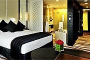 Номер в Sofitel Abu Dhabi Corniche // sofitel.com