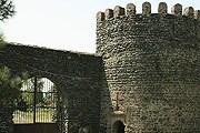 Крепость города Кварели // wikipedia.org / Алексей Мухранов