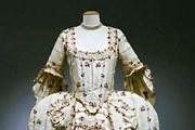 На выставке можно будет увидеть одежду XVIII века. // bruxelles.be