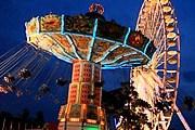 На ярмарке гостей ждут разнообразные развлечения. // lesitedelevenementiel.com