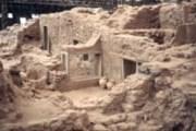 Люди жили здесь начиная с 3000 года до нашей эры. // Wikipedia