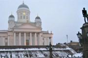 200 лет назад Хельсинки стал столицей Финляндии. // helsinki.ru
