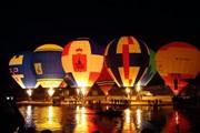 В небе над Кунгуром появятся сотни воздушных шаров. // kungur-online.ru