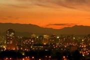 С площадки открываются панорамные виды города. // iStockphoto // nrjask