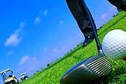 Гостей отелей научат играть в гольф. // clubhousejournal.com