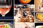 На фестивале можно попробовать блюда лучших ресторанов города. // ezimut.com