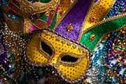 В этом году темой карнавала станет Марди Гра. // handsonblog.org