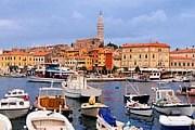 Хорватия - одно из популярных направлений яхтенного спорта. // boatbookings.comboatbookings.com