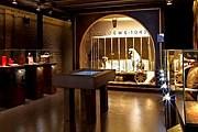 Музей расскажет об истории бренда. // elmundo.es
