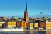 Швеция ждет туристов. // underexposure.org