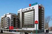 Отель предлагает комфортное размещение. // bronevik.com