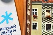 Туристы смогут воспользоваться разнообразными услугами за полцены. // poznan.pl