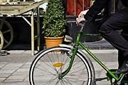 Жители и гости Вены пересаживаются на велосипеды. // bygeo.ru