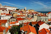 90% туристов намерены вернуться в Португалию. // procolourphotography.co.uk
