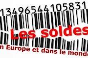 Франция приглашает на распродажи. // routard.com
