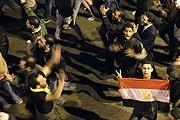 В Каире – снова беспорядки. // AP