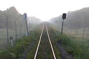 Новозеландский поезд Overlander станет туристическим. // Travel.ru