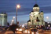 Екатеринбург и область ждут любителей музеев вечером. // wmage.photosight.ru