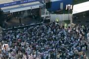 В рамках винного фестиваля проводятся концерты. // kuopiowinefestival.com