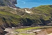 Живописное побережье Уэльса // walescoastpath.gov.uk