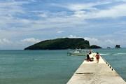Большинство пляжей страны - бесплатны. // Mighty Rearranger