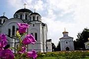 Полоцк празднует 1150-летие. // belarustourism.by