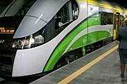 На маршруте будут курсировать комфортабельные поезда. // ekonomia24.pl
