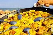 На празднике туристы смогут попробовать лучшие блюда городских ресторанов. // foodepedia.co.uk