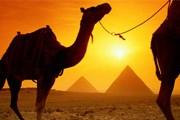 Египет - в числе самых популярных у туристов стран. // Mike Corthell