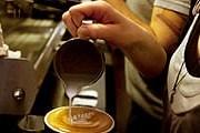 Лучшие кофейни страны находятся не только в cтолице. // VisitBritain