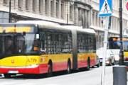 Автобусы в Варшаве // Travel.ru