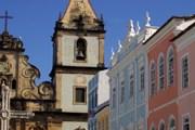 Храмы - важнейшее историческое наследие Сальвадора. // iStockphoto