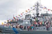 Туристов ждет множество морских мероприятий. // tallinnamerepaevad.ee