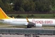 Самолет Pegasus Airlines // Travel.ru