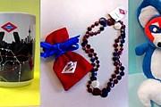 Метро Мадрида предлагает разнообразные сувениры. // elpais.com
