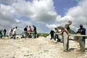Археологический туризм - необычный вид отдыха. // AP