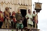 Неделя викингов пройдет в музее Foteviken. // fotevikensmuseum.se