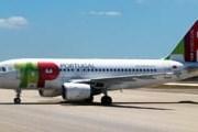Самолет TAP Portugal в Лиссабоне // Travel.ru