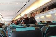 Кресла в самолетах могут стать разными. // Travel.ru