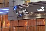 Отель Cosmopolitan начал принимать гостей. // dubaicosmopolitan.com