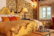 Отель разместился в старинном замке. // castellodicasole.com