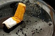 На городских улицах появятся пепельницы. // mondial-infos.fr