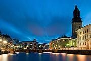 Туристы могут сэкономить в Гётеборге. // oceangroup.se