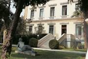 Парк открывается для туристов летом. // visitgreece.gr