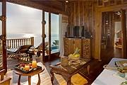 Номер в Santhiya Koh Yao Yai Resort & Spa // santhiya.com